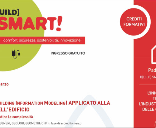 Build Smart – Milano Made Expo