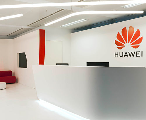 Progetto CMR designs the new Huawei HQ in Milan