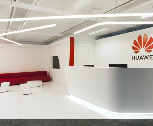 Huawei Milano