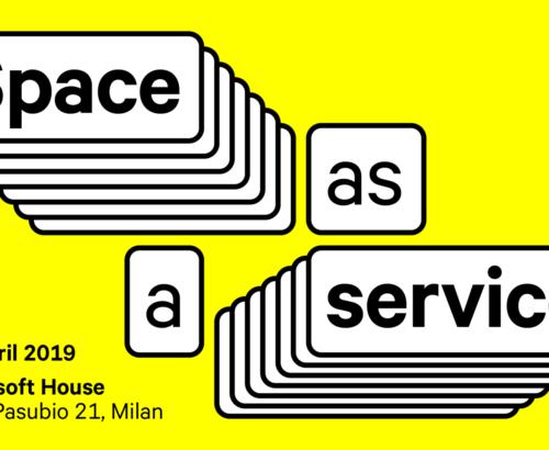 Space as a Service: il convegno di Tecno
