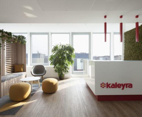 Kaleyra Nuovo HQ
