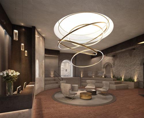 Palazzo Verona NH Hotel Collection