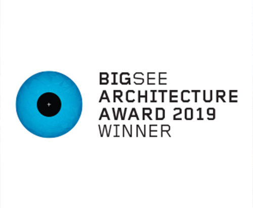 Big See Interior Design Award 2019