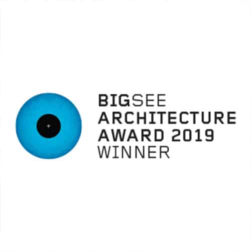 Big See Interior Design Award 2019