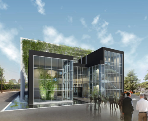 A2A: un nuovo smart space