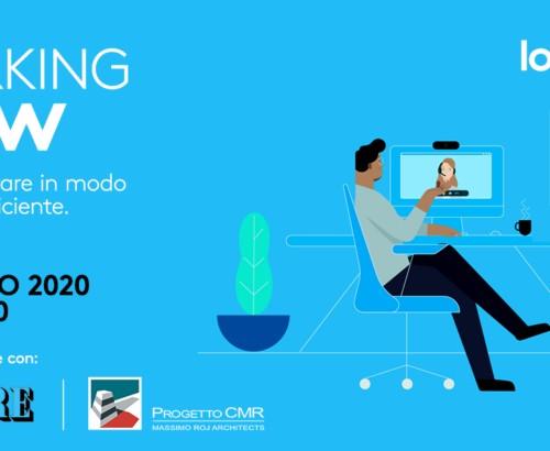 "Webinar ""Smart Working Now"""