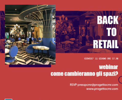 Webinar Back to Retail