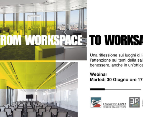 Webinar From Workplace to Worksafe