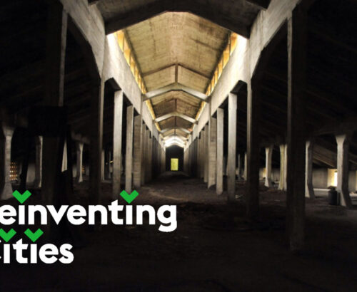 Reinventing Cities