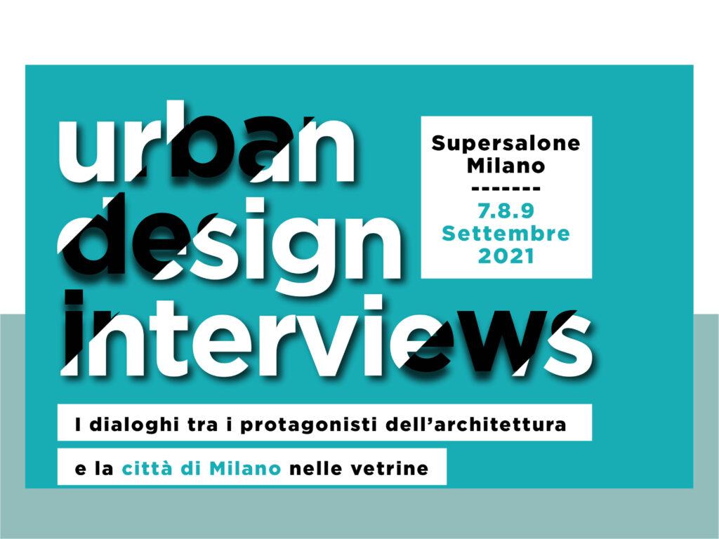 progetto CMR Urban design Interviews Towant