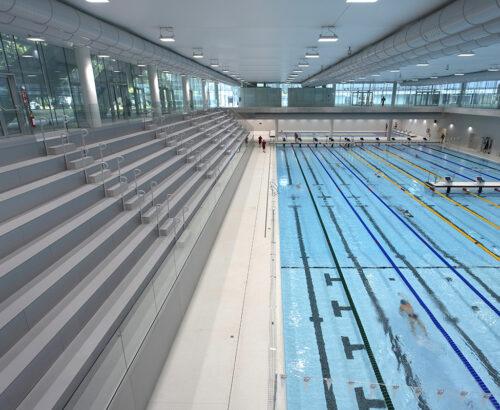 Nuovo Bocconi Sport Center